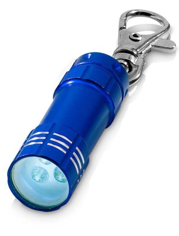 Astro modrá klíčenka