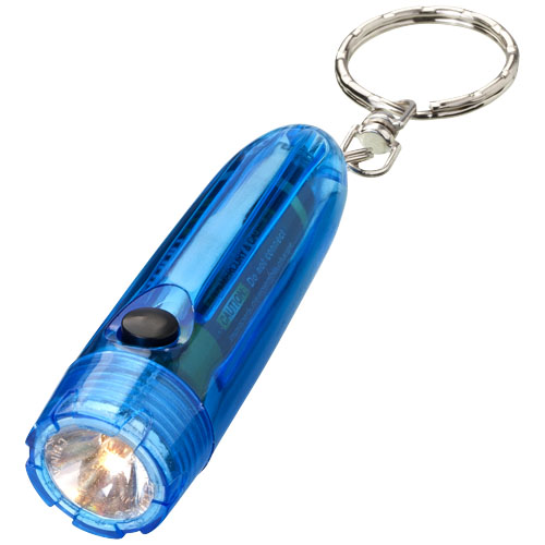 Klíčenka Bullet modrá