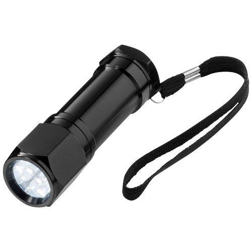 Svítilna s 8 LED