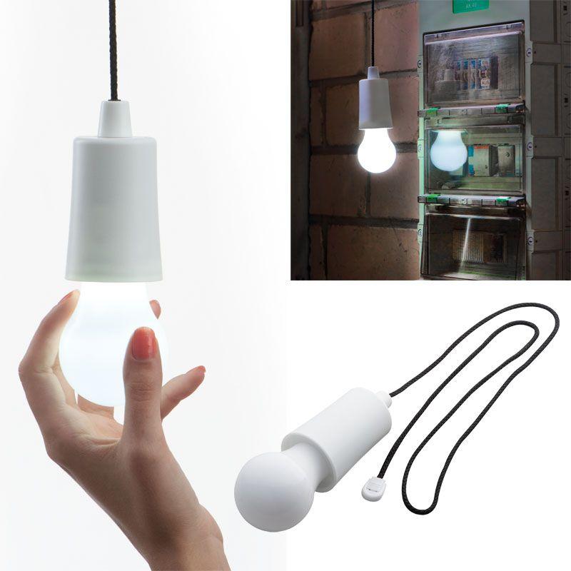 Lampa Bradford