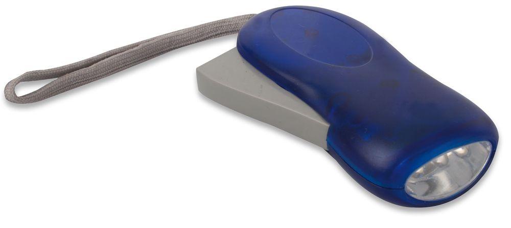 Dynamo baterka modrá