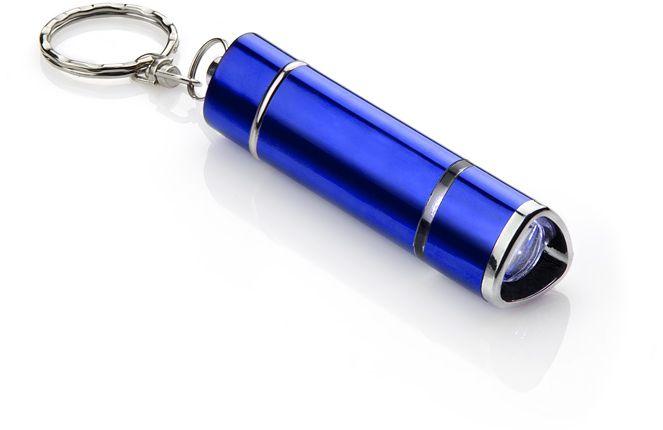 Klíčenka ROTOR modrá
