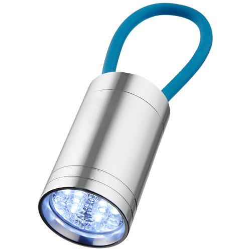 Svítilna Vela se 6 LED žárovičkami a svítícím popruhem