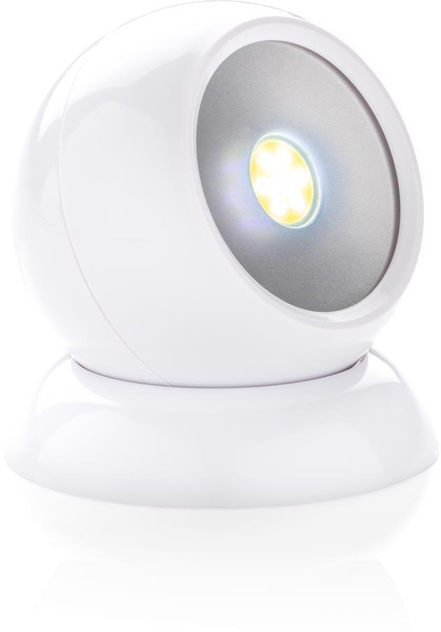 COB 360 světlo