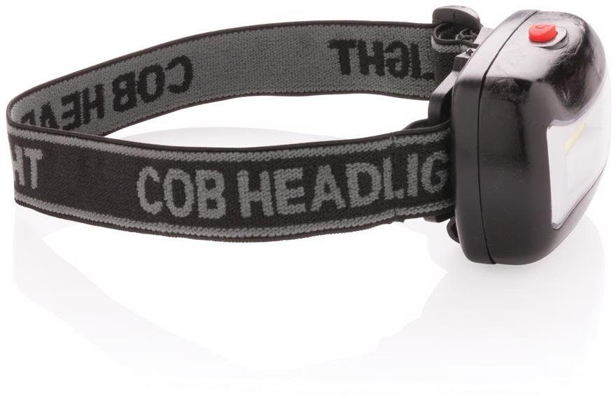 COB čelovka