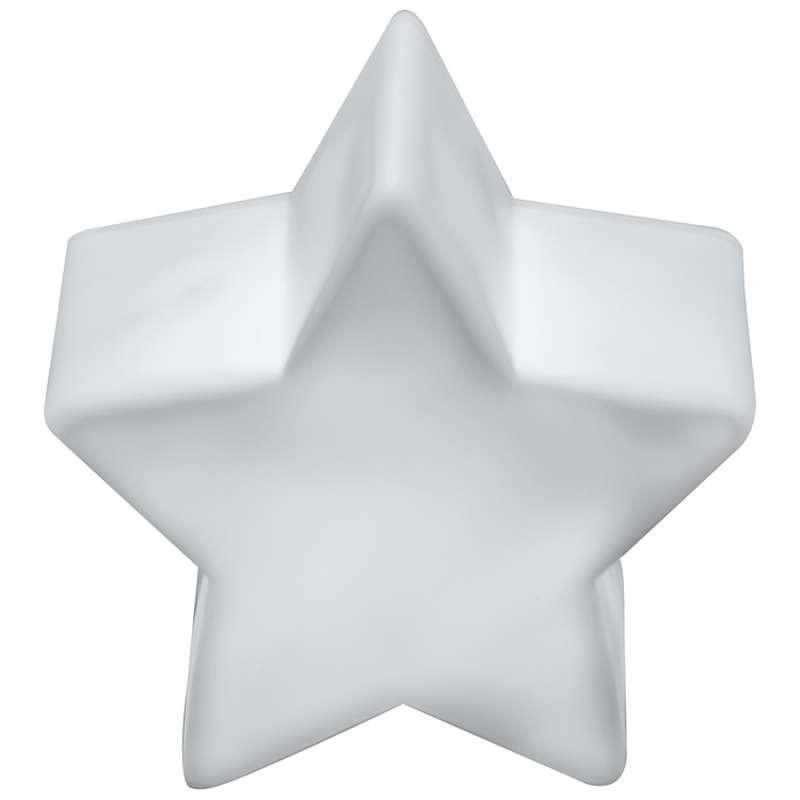 Noční světlo ve tvaru hvězdy
