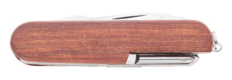 Baikal kapesní nůž