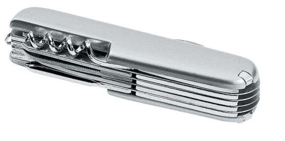 16dílný kapesní nůž