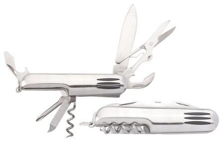 Multifunkční kapesní nůž