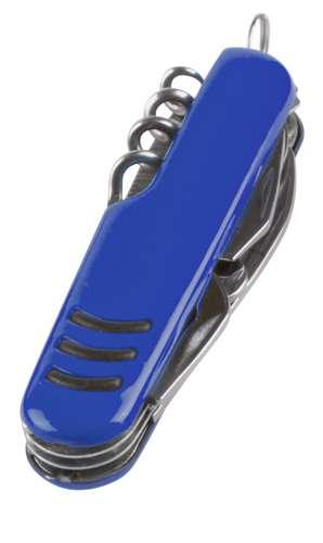 Shakon modrý multifunkční kapesní nůž