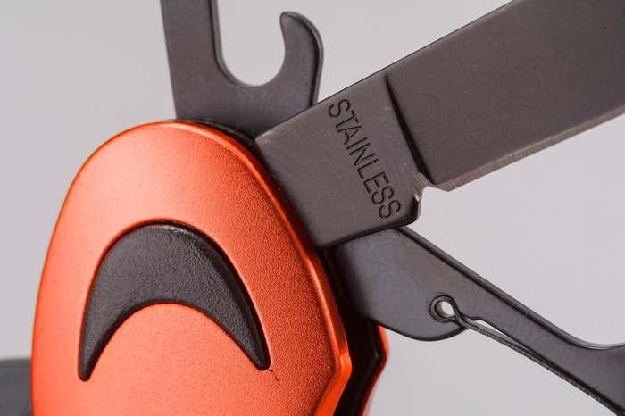 Multifunkční kapesní nůž colorado