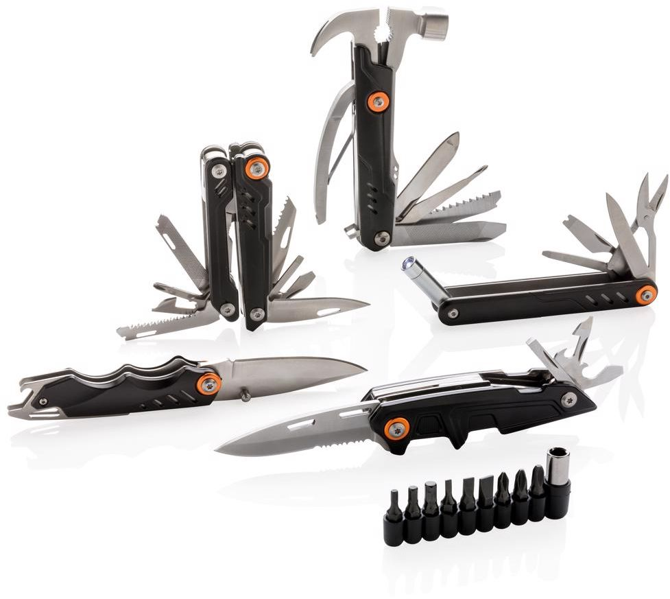 Zavírací nůž Excalibur