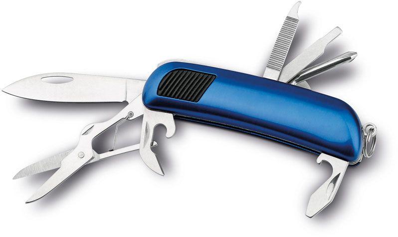 Spencer multifunkční kapesní nůž