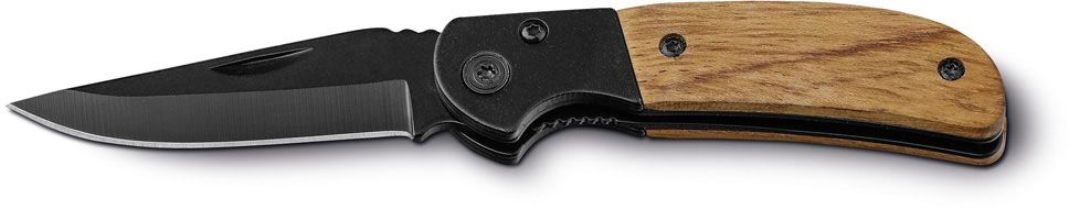 Split multifunkční kapesní nůž