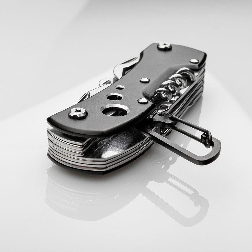 Wild multifunkční kapesní nůž