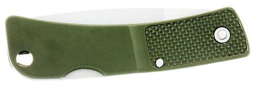 Zelený kapesní nůž