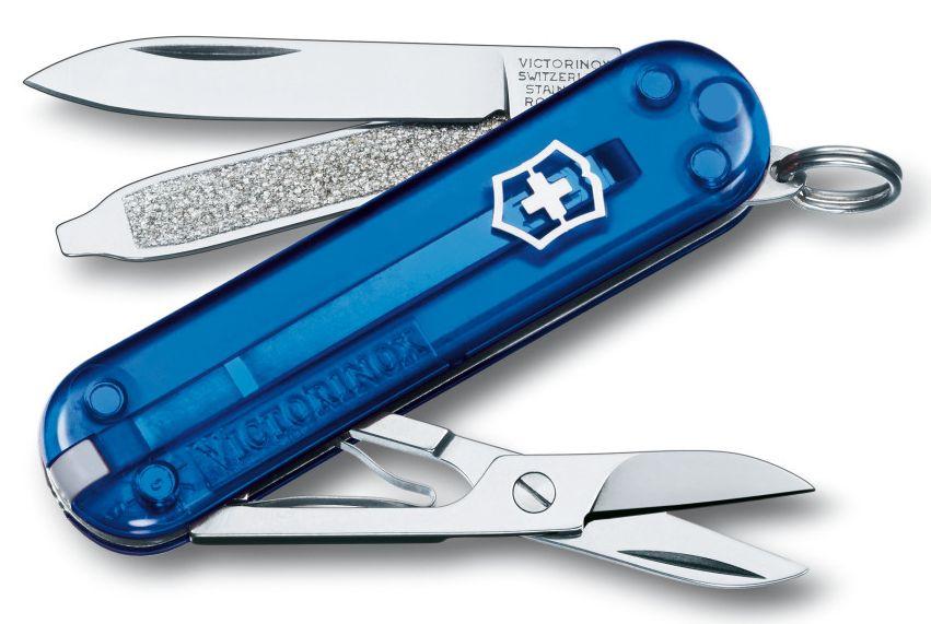 Kapesní nůž VICTORINOX CLASSIC SD