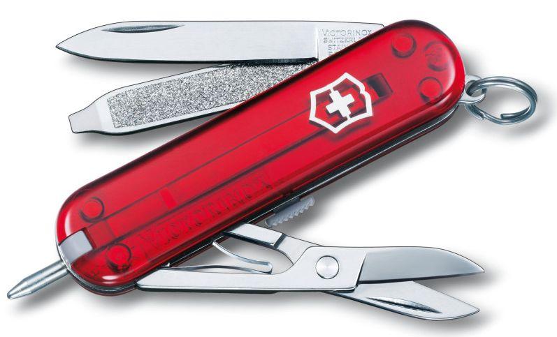 Nůž Victorinox Signature