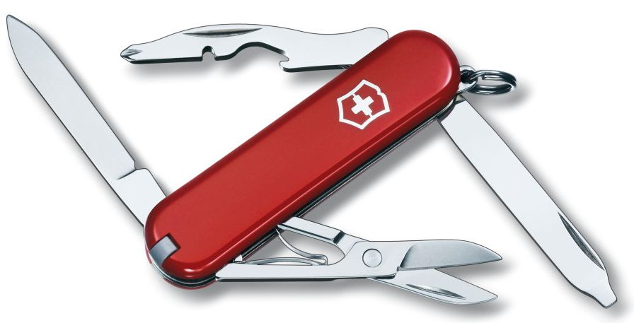 Nůž Victorinox Rambler