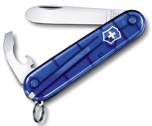Nůž Můj první Victorinox modrý