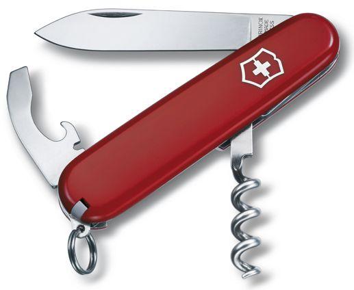 Nůž Victorinox Waiter s potiskem