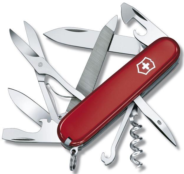 Nůž Victorinox Mountaineer