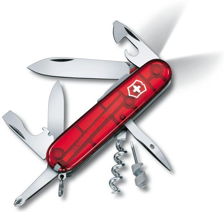 Nůž Victorinox Spartan Lite