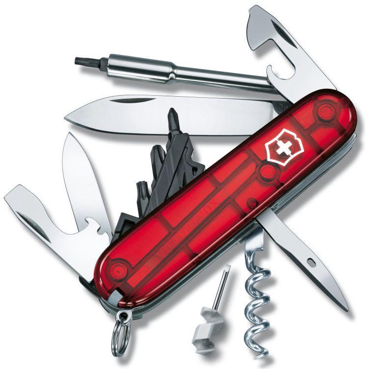 Nůž Victorinox CyberTool 29