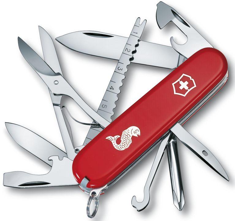 Nůž Victorinox Fisherman