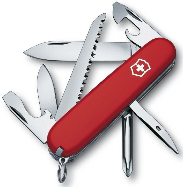 Nůž Victorinox Hiker
