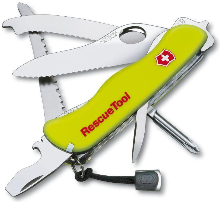 Nůž Victorinox RescueTool