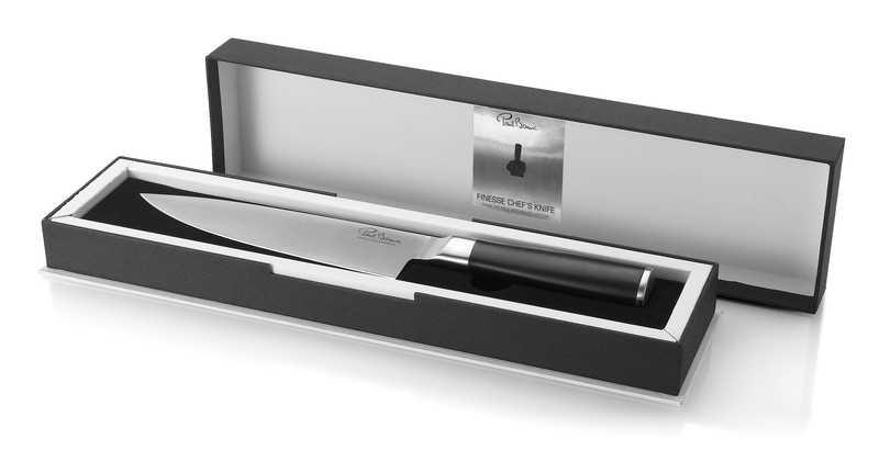 Finesse nůž šéfkuchaře