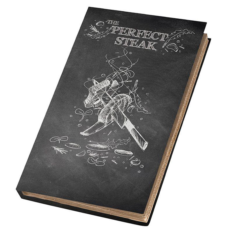 Sada nožů na steaky London