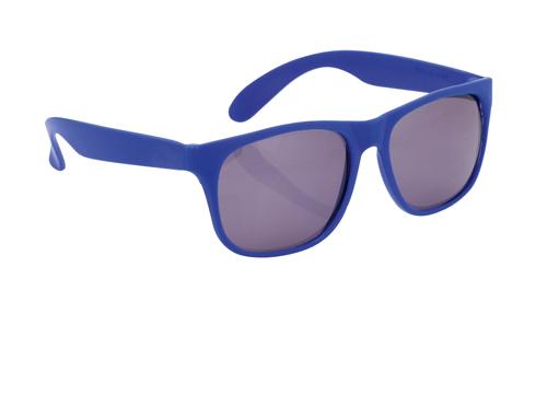 Malter modré sluneční brýle