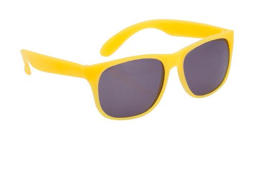 Malter žluté sluneční brýle