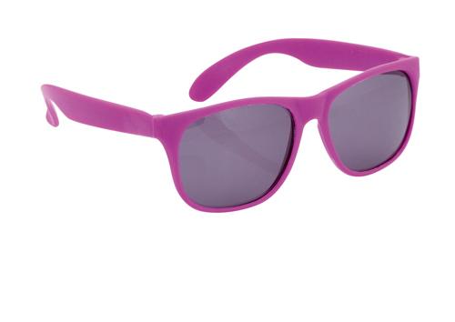 Malter růžové sluneční brýle