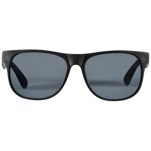 Sluneční brýle Retro černé