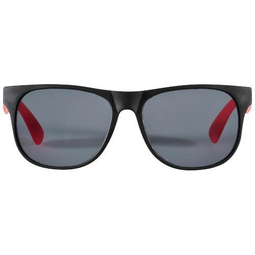 Sluneční brýle Retro červené