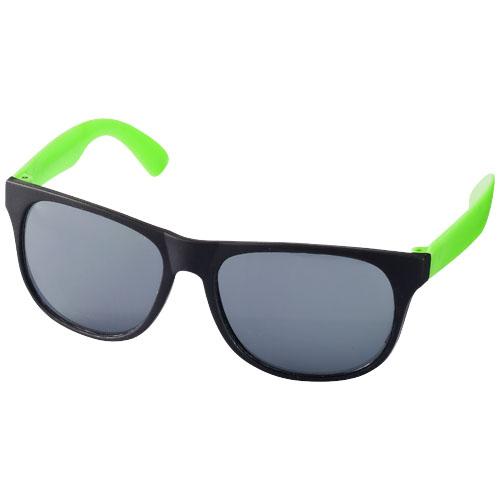 Sluneční brýle Retro zelené