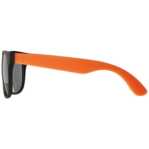 Sluneční brýle Retro oranžové