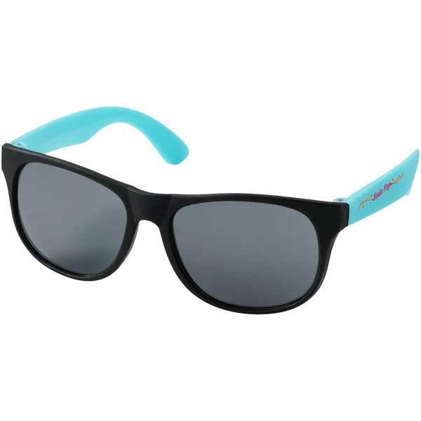 Dvoubarevné sluneční brýle Retro