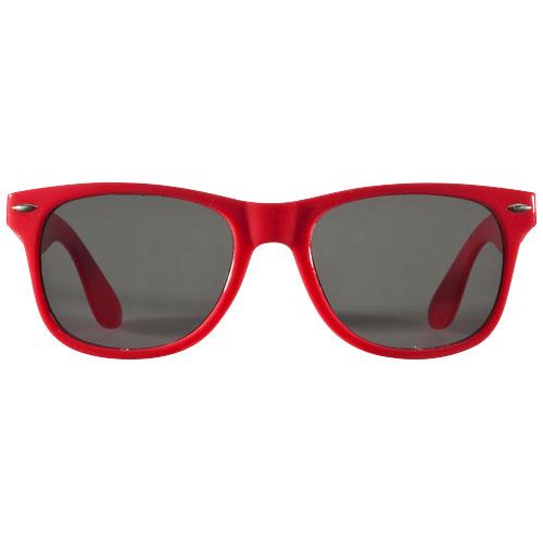 Sluneční brýle SunRay červené