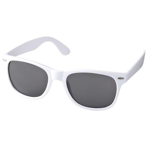 Sluneční brýle SunRay bílé