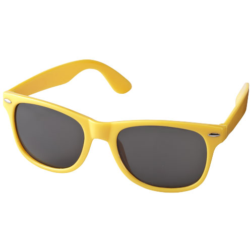 Sluneční brýle SunRay žluté