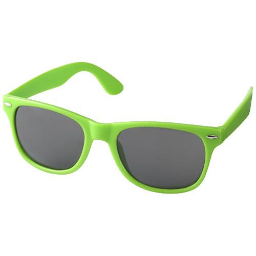 Sluneční brýle SunRay limetkové