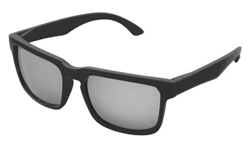 Bunner černé sluneční brýle
