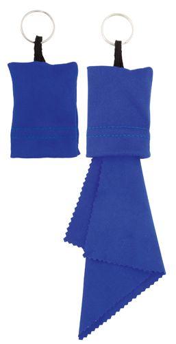 Yindax modrý čisticí hadřík