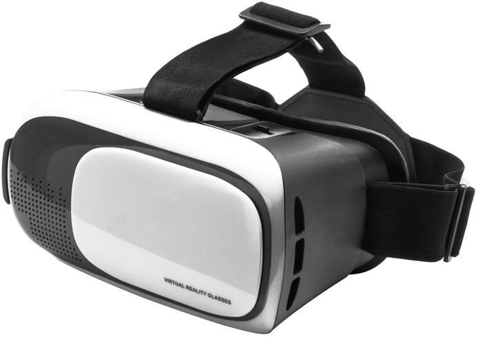 Bercley set pro virtuální realitu