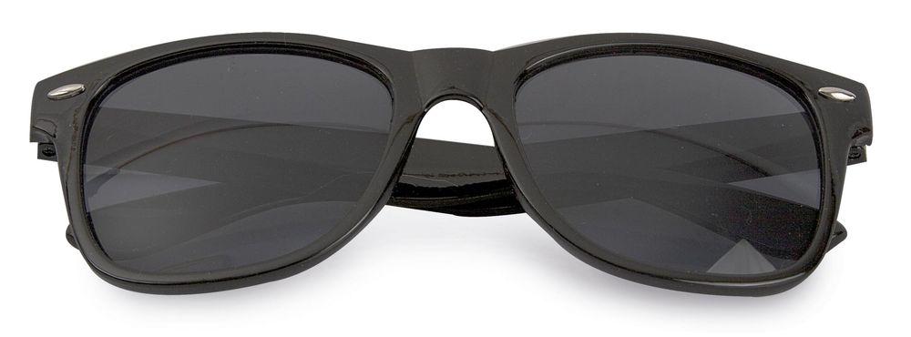Sluneční brýle černé