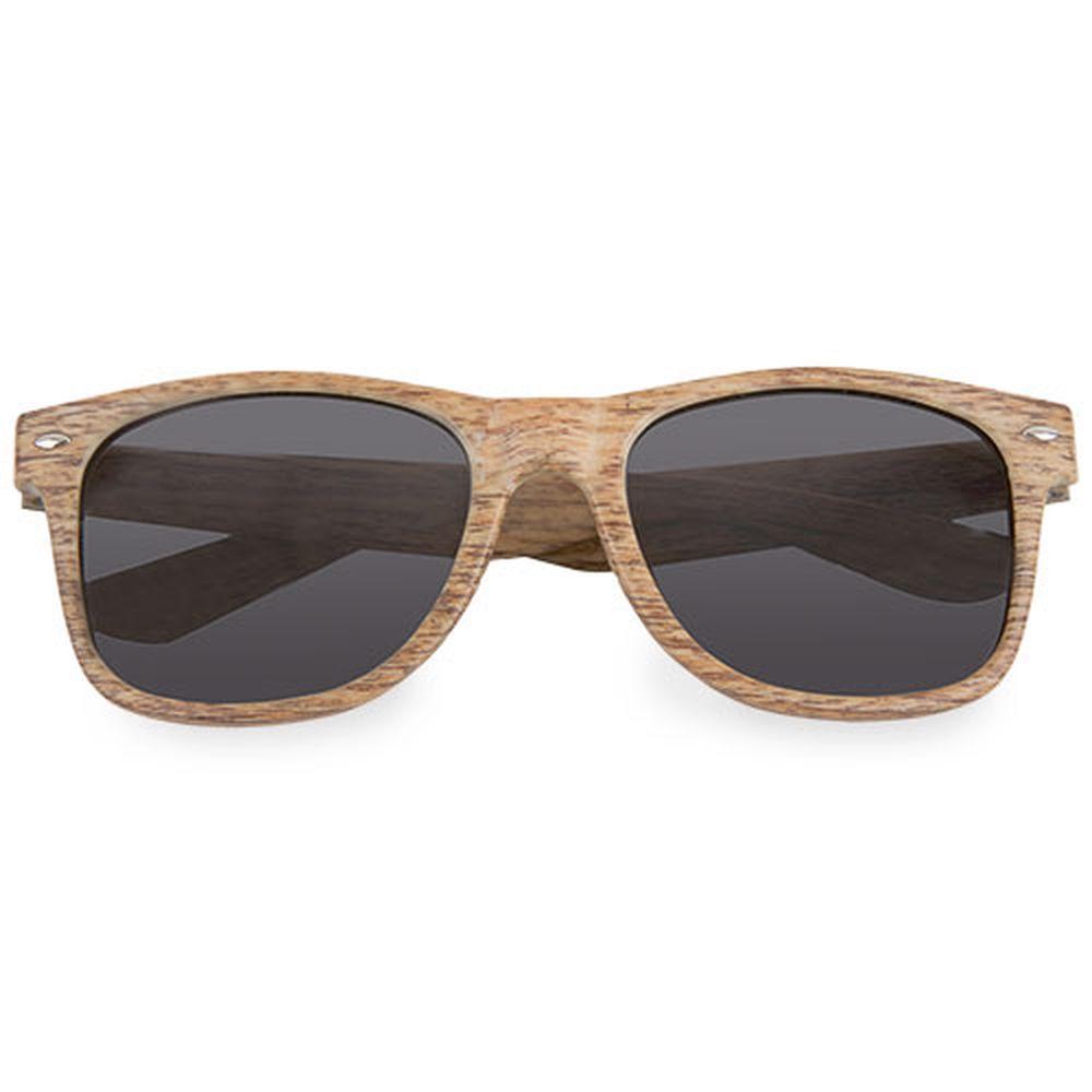 Sluneční brýle Lark přírodní design